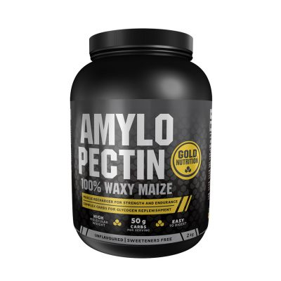 Suplemento Alimentar Amylopectin Waxy Maize 2kg | Supliment alimentar
