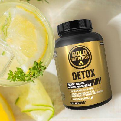 Detox GoldNutrition