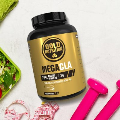 Mega CLA GoldNutrition