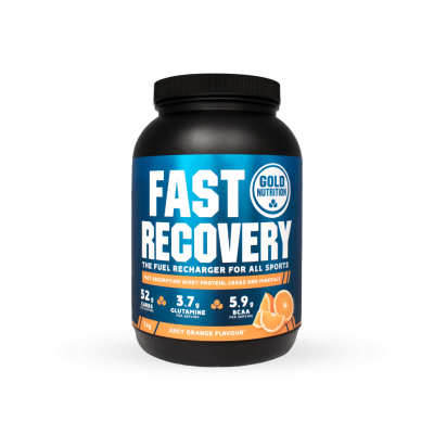 Fast Recovery Orange Front