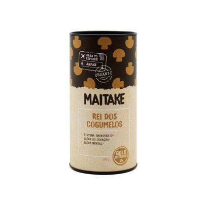 Maitake Bio Super Alimento Cogumelos