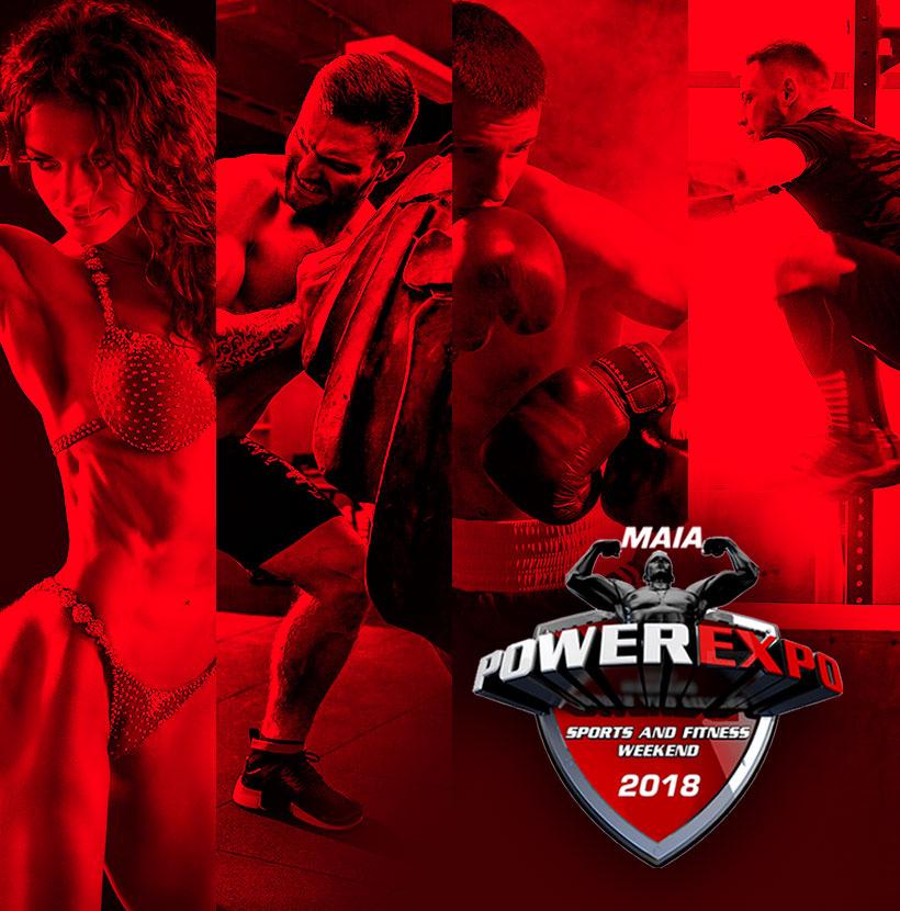 Power Expo 2018