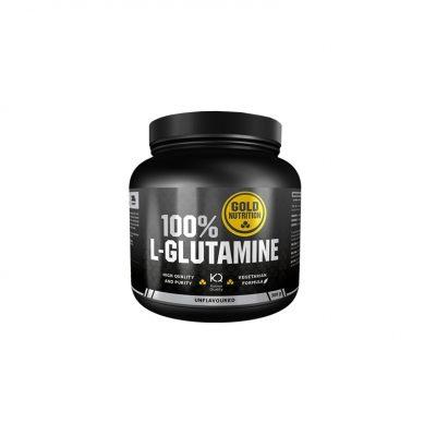 L-glutamine 100% | L-glutamina