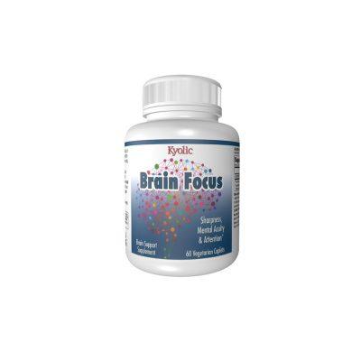 Brain Focus Suplemento | Brain Focus Supplement
