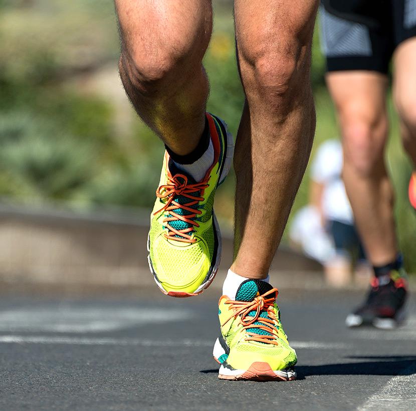 Recuperação Pós Treino ou Competição: Corrida 10 km