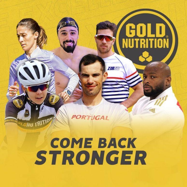 Jogos Olímpicos: Orgulho nestes atletas   GoldAthletes   Artigos   GoldNutrition